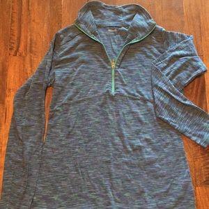 Columbia Pullover Half-Zip